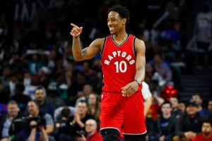 Toronto Raptors bounce back to win important Game Four