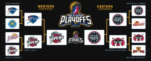 Raptors 905 open D-League Finals with a loss
