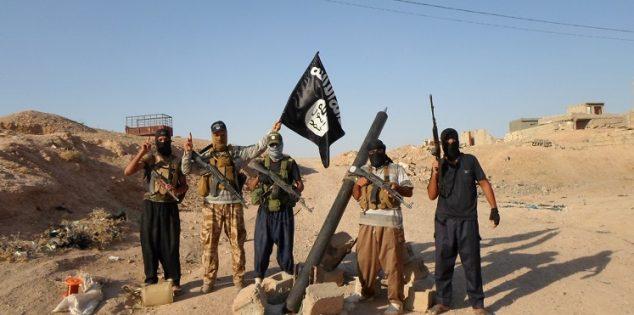 Pentagon fears Islamic State surge in Iraqi Kurdistan