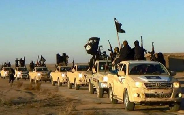 Isil murders five media activists for exposing Syria atrocities