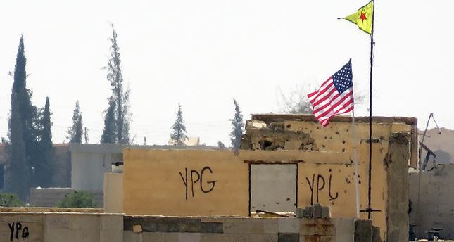 YPG Imposes Compulsory Recruitment, Again