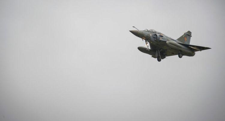 Syrie : des jihadistes français ont-ils été tués par l'armée de l'air ?