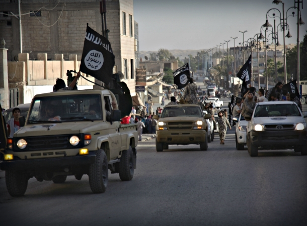 Having slaughtered many, ISIL now finds its own numbers sharply depleted