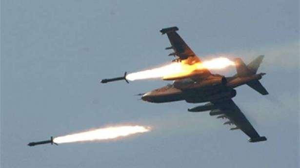 التحالف الدولي يقصف الكرين، وعشرات القتلى مدنيون