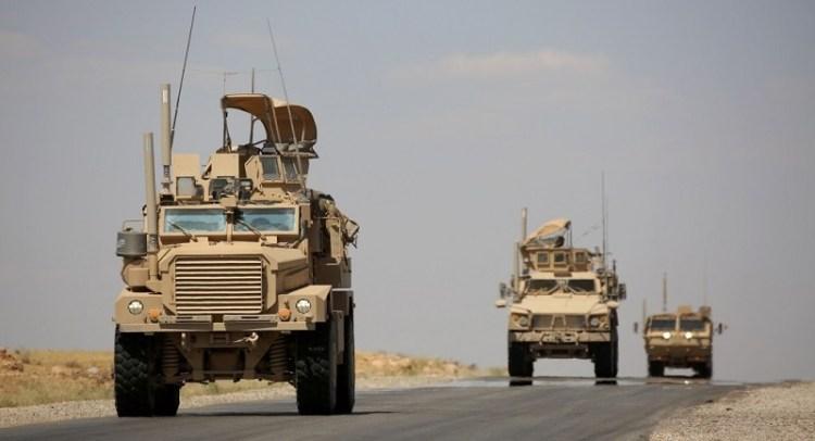 معركة مدينة الرقة : اليوم الأول