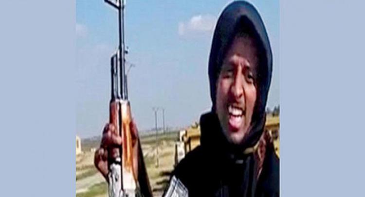 عبد الله حسن كان عنصراً أساسياً في عصابة «وولويتش بويز» قُتل في سوريا (فيسبوك)