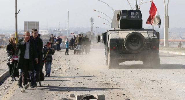 داعش يؤسس لعودته على ساحات ثلاث.. والغرب لا يعي دروس التاريخ
