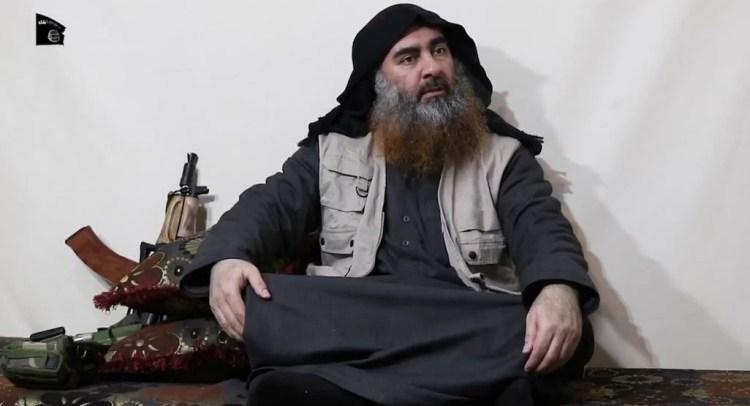 في تسجيل جديد.. البغدادي يحض على تخليص مقاتليه من السجون