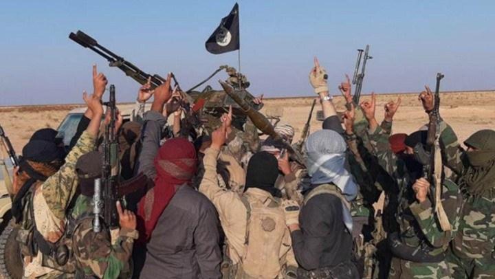 مصادر ألمانية: لن يتم اعتقال عناصر تنظيم الدولة العائدين