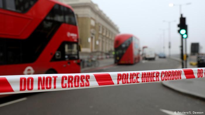 """""""داعش"""" تعلن مسؤوليتها عن هجوم لندن"""