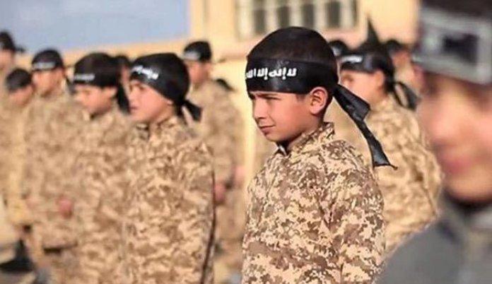 أبناء داعش في عُهدة بلدانهم