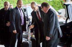 انطلاق مفاوضات جنيف بعد وصول وفد نظام الأسد