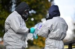 هل أثرت الضربات بالفعل على قدرة النظام السوري الكيماوية؟