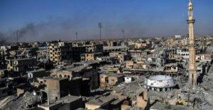 مظاهرات واشتباكات بين ثوار الرقة وقسد داخل مدينة الرقة