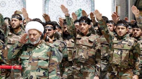 الأتلانتيك: ماذا ستفعل أمريكا في حال رفضت إيران مغادرة سوريا؟