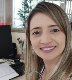 Poliane Gomes