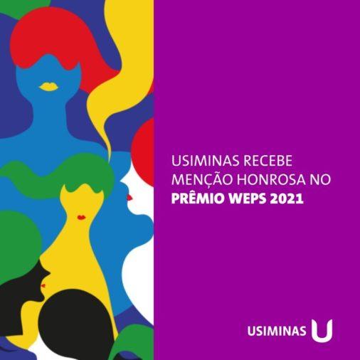 Prêmio Weps Brasil 2021