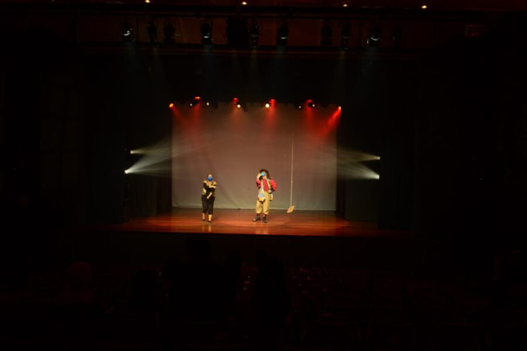 Visitas Teatralizadas TZO012