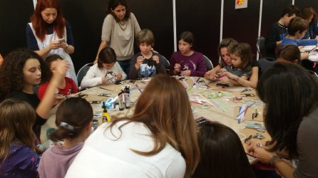 aprende taller creativa