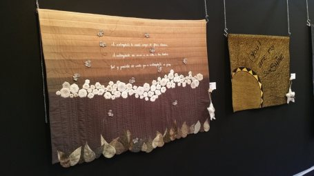 tendencias patchwork de creativa barcelona 2016