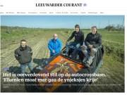 Leeuwarder Courant
