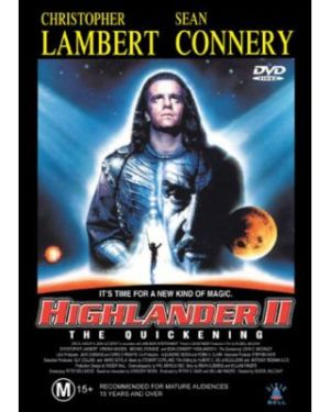 Highlander II : The Quickening