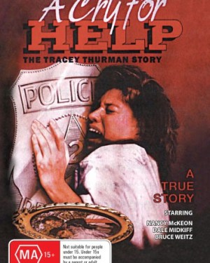 A Cry For Help : The Tracey Thurman Story Rare & Collectible DVDs & Movies