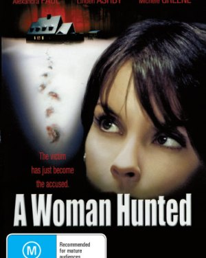 A Woman Hunted aka Outrage