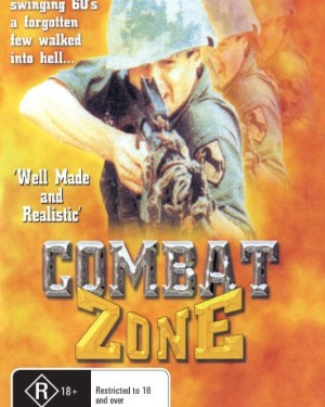 Combat Zone aka How Sleep the Brave