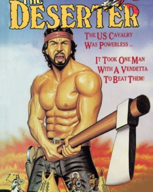 The Deserter aka The Devil's Backbone