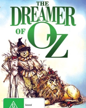 The Dreamer Of Oz