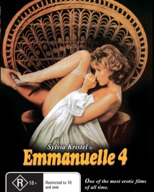 Emmanuelle 4 Rare & Collectible DVDs & Movies