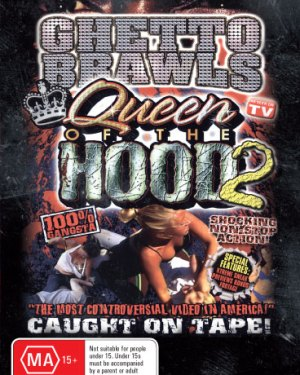 Ghetto Brawls : Queen Of The Hood 2