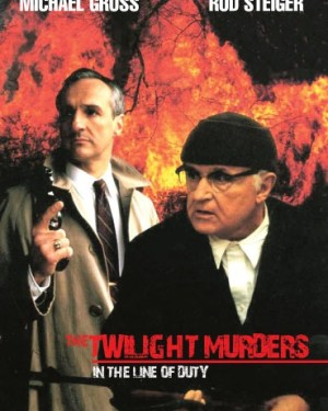 In the Line Of Duty : Twilight Murders Rare & Collectible DVDs & Movies