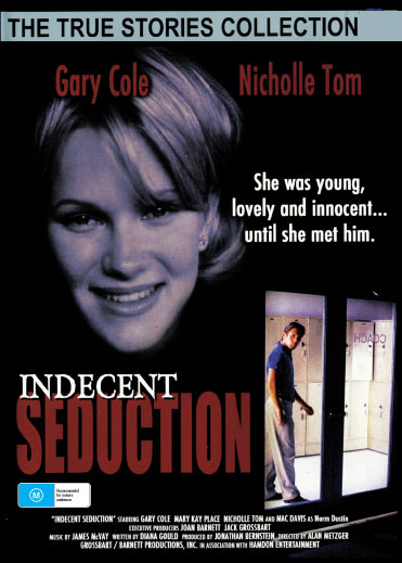 Indecent Seduction aka For My Daughter's Honor