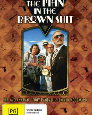 Man In The Brown Suit
