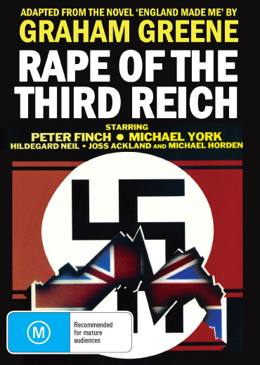 Rape Of The Third Reich aka England Made Me