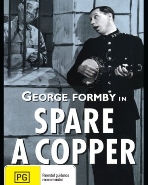 Spare A Copper Rare & Collectible DVDs & Movies
