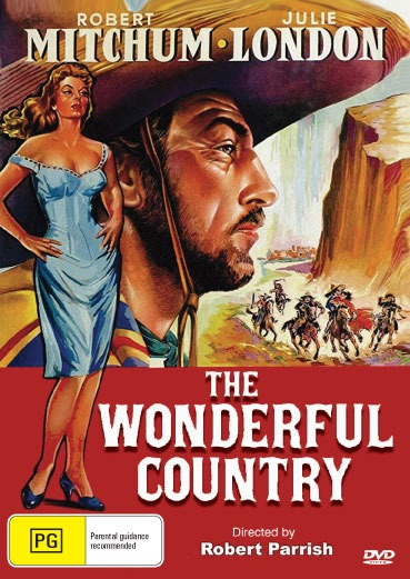 The Wonderful Country
