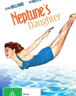 Neptune's Daughter Rare & Collectible DVDs & Movies