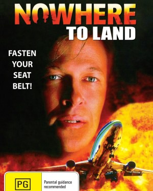 Nowhere to Land Rare & Collectible DVDs & Movies