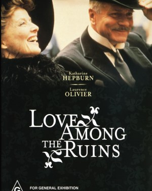Love Among The Ruins Rare & Collectible DVDs & Movies