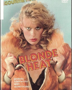 Blonde Heat Rare & Collectible DVDs & Movies