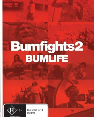 Bumfights Vol 2 : Bumlife
