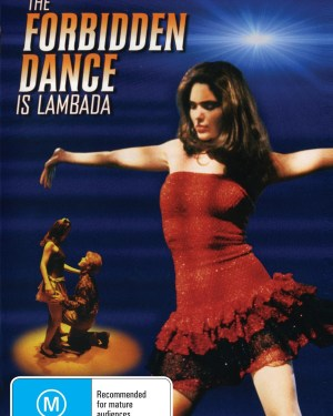The Forbidden Dance  Is Lambada Rare & Collectible DVDs & Movies