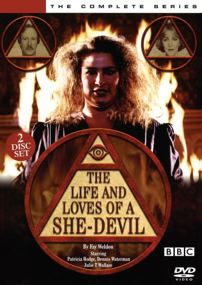 The Life And Loves Of A She -Devil