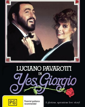 Yes, Giorgio Rare & Collectible DVDs & Movies