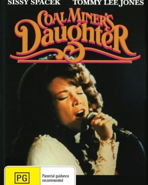 Coal Miner's Daughter Rare & Collectible DVDs & Movies