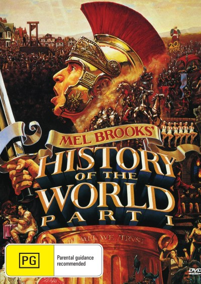 History Of The World : Part I