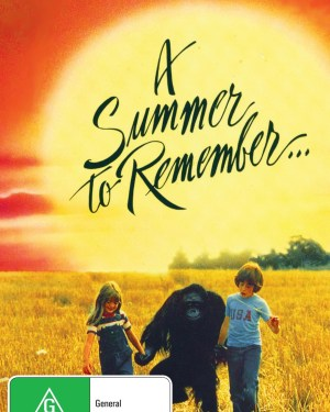 A Summer to Remember Rare & Collectible DVDs & Movies